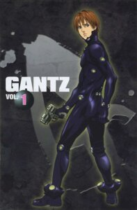 Rating: Safe Score: 3 Tags: gantz kurono_kei male screening User: calebjoe