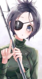 Rating: Safe Score: 14 Tags: bbeedol chrome_dokuro eyepatch katekyo_hitman_reborn! uniform User: Dreista