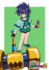 Rating: Safe Score: 4 Tags: dress matsubara_kaoru powerpuff_girls_z shimogasa_miho User: Radioactive