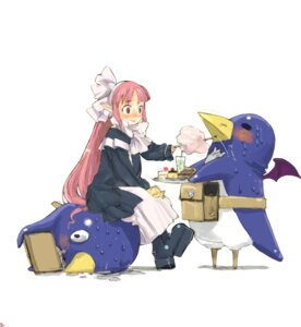 Rating: Safe Score: 13 Tags: disgaea penguin prinny toi8 User: Radioactive