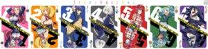 Rating: Questionable Score: 8 Tags: bandages hoshikawa_lily japanese_clothes konno_junko minamoto_sakura mizuno_ai nikaido_saki pairan seifuku sweater yamada_tae yuugiri_(zombieland_saga) zombieland_saga User: Dreista