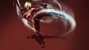 Rating: Safe Score: 11 Tags: female_titan shingeki_no_kyojin tagme User: Radioactive