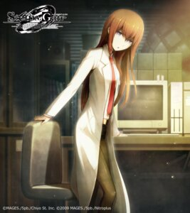 Rating: Safe Score: 26 Tags: huke makise_kurisu pantyhose steins;gate steins;gate_0 User: saemonnokami