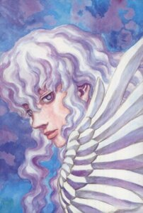 Rating: Safe Score: 2 Tags: berserk griffith male miura_kentarou User: Radioactive