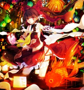 Rating: Safe Score: 20 Tags: hakurei_reimu renkarua touhou wet User: Mr_GT