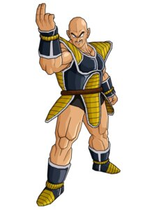 Rating: Safe Score: 1 Tags: dragon_ball dragon_ball_z male nappa_(dragon_ball) User: Radioactive