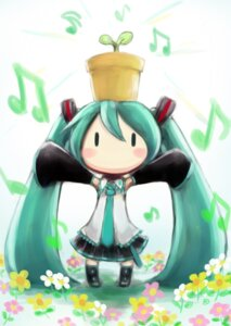 Rating: Safe Score: 25 Tags: chibi hatsune_miku musclecar vocaloid User: Radioactive