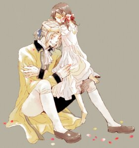 Rating: Safe Score: 8 Tags: france hetalia_axis_powers namahamuro-su seychelles User: yumichi-sama