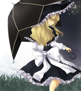 Rating: Safe Score: 17 Tags: aki kirisame_marisa touhou User: Nekotsúh