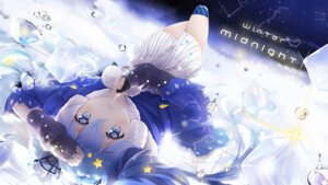 Rating: Safe Score: 59 Tags: hatsune_miku kuroi_asahi vocaloid User: Mr_GT