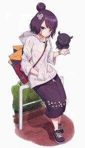 Rating: Safe Score: 38 Tags: fate/grand_order katsushika_hokusai_(fate/grand_order) tagme User: RyuZU