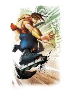 Rating: Safe Score: 2 Tags: capcom ikeno_daigo male street_fighter street_fighter_iv yang_lee User: Yokaiou