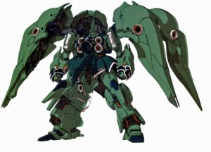 Rating: Safe Score: 11 Tags: gundam gundam_unicorn jpeg_artifacts katoki_hajime kshatriya mecha screening User: LHM-999