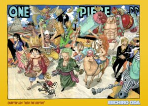 Rating: Safe Score: 14 Tags: brook franky monkey_d_luffy nami nico_robin oda_eiichirou one_piece roronoa_zoro sanji tony_tony_chopper usopp User: eikichionizuka69