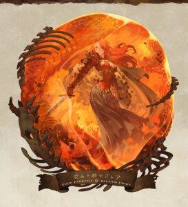 Rating: Safe Score: 34 Tags: armor pixiv_fantasia pixiv_fantasia_fallen_kings rei_(sanbonzakura) sword User: zero|fade
