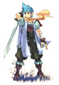 Rating: Safe Score: 3 Tags: breath_of_fire breath_of_fire_iii male ryuu_(breath_of_fire_iii) sword yoshikawa_tatsuya User: Radioactive