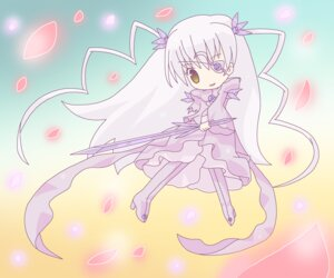 Rating: Safe Score: 3 Tags: barasuishou chibi lolita_fashion rozen_maiden User: Radioactive