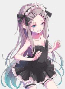 Rating: Safe Score: 26 Tags: dress garter gothic_lolita lolita_fashion shima0917 User: BattlequeenYume