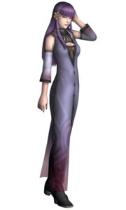 Rating: Safe Score: 6 Tags: cg dress shelley_godwin xenosaga xenosaga_ii User: Manabi