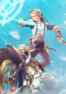 Rating: Safe Score: 4 Tags: america hayosena hetalia_axis_powers male megane User: charunetra