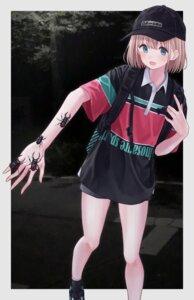 Rating: Safe Score: 15 Tags: 3mptydays serizawa_asahi tagme the_idolm@ster the_idolm@ster_shiny_colors User: Dreista