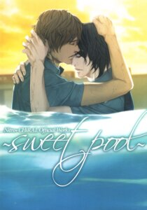 Rating: Safe Score: 7 Tags: male nitroplus_chiral onitsuka_seiji sweet_pool yaoi User: Riven