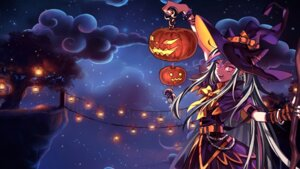 Rating: Safe Score: 19 Tags: dangan-ronpa dangan-ronpa_2 dress halloween mioda_ibuki rea9420 wallpaper witch User: Pratishka
