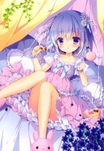 Rating: Safe Score: 22 Tags: canvas+garden dress miyasaka_miyu shiino_(canvas+garden) tagme User: lightsnow