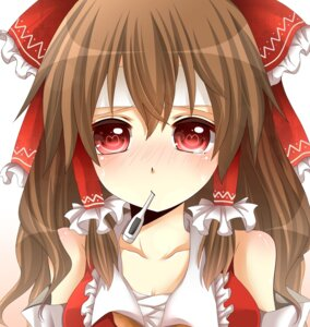 Rating: Safe Score: 26 Tags: hakurei_reimu touhou yamasuta User: Prophecy__