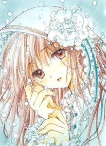 Rating: Safe Score: 19 Tags: clamp hanato_kobato kobato User: Share