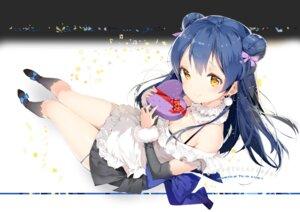Rating: Safe Score: 111 Tags: anmi love_live! sonoda_umi User: shinkuu