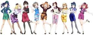 Rating: Safe Score: 16 Tags: breast_hold heels kunikida_hanamaru kurosawa_dia kurosawa_ruby love_live!_sunshine!! matsuura_kanan ohara_mari sakurauchi_riko tagme takami_chika tsushima_yoshiko uniform watanabe_you User: Spidey