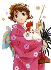Rating: Safe Score: 5 Tags: kimono p-mate rin_sin User: Radioactive