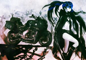 Rating: Safe Score: 26 Tags: bikini_top black_rock_shooter black_rock_shooter_(character) thrux vocaloid User: animefan01