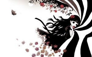Rating: Safe Score: 21 Tags: funakura kirishiki_sunako shiki wallpaper User: Nekotsúh