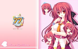 Rating: Safe Score: 19 Tags: 77 karen_lux_victoria mikagami_mamizu seifuku wallpaper whirlpool User: yumichi-sama