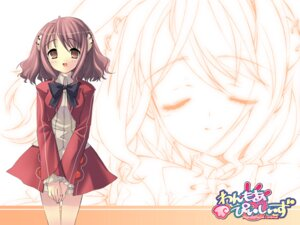 Rating: Safe Score: 6 Tags: ito_noizi peace@pieces takanashi_homare unisonshift wallpaper User: Radioactive