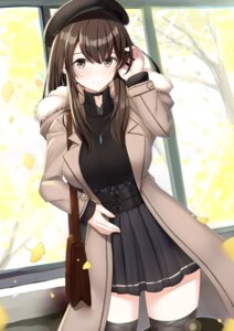 Rating: Safe Score: 18 Tags: i.f.s.f thighhighs User: Mr_GT