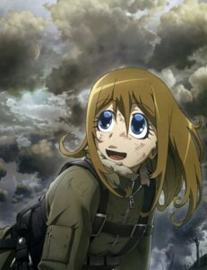 Rating: Safe Score: 12 Tags: tagme uniform viktoriya_ivanovna_serebryakov youjo_senki User: drop