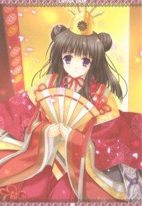 Rating: Safe Score: 11 Tags: a.o.i_project color_issue kimizuka_aoi kimono User: Radioactive