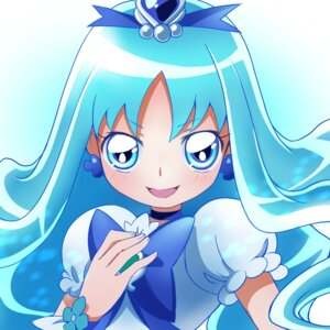 Rating: Safe Score: 8 Tags: heartcatch_pretty_cure! kurumi_erika pretty_cure sharumon User: charunetra