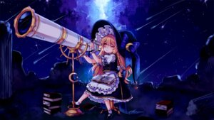 Rating: Safe Score: 26 Tags: kirisame_marisa tis_(shan0x0shan) touhou wallpaper witch User: Mr_GT