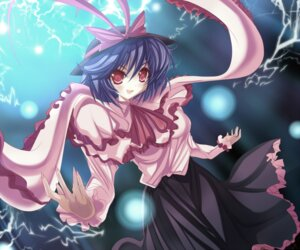 Rating: Safe Score: 14 Tags: marionette_(excle) nagae_iku touhou User: hobbito