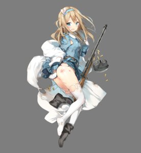 Rating: Questionable Score: 87 Tags: anmi ass girls_frontline gun nopan thighhighs torn_clothes transparent_png uniform User: Mr_GT