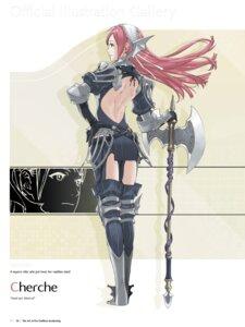 Rating: Questionable Score: 5 Tags: armor fire_emblem fire_emblem_kakusei kozaki_yuusuke nintendo serge_(fire_emblem) weapon User: Radioactive