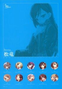 Rating: Safe Score: 4 Tags: index_page matsuryuu User: crim