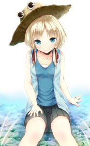 Rating: Safe Score: 41 Tags: erio_patrol moriya_suwako touhou User: Mr_GT