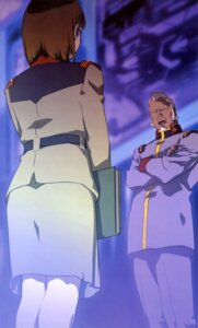 Rating: Safe Score: 2 Tags: gundam uniform User: drop