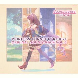 Rating: Safe Score: 14 Tags: animal_ears disc_cover garter heels karyl_(princess_connect) nekomimi princess_connect princess_connect!_re:dive tagme tail thighhighs User: kotorilau