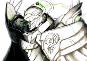 Rating: Safe Score: 16 Tags: armor iltusa male mecha User: syuki144